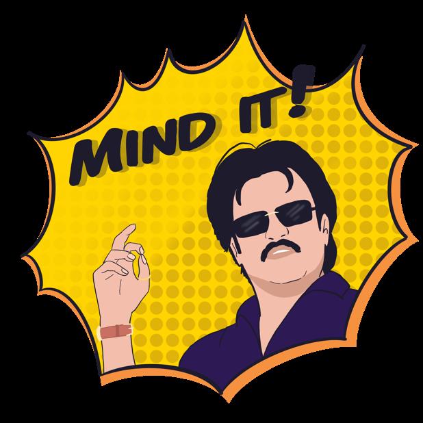 Mumbhai messages sticker-2