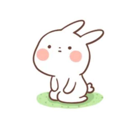 凹凹啦 messages sticker-8