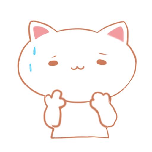 生气猫控 messages sticker-3