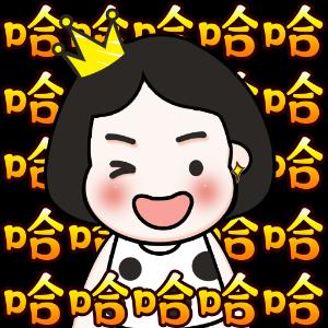 本本清女孩 messages sticker-3
