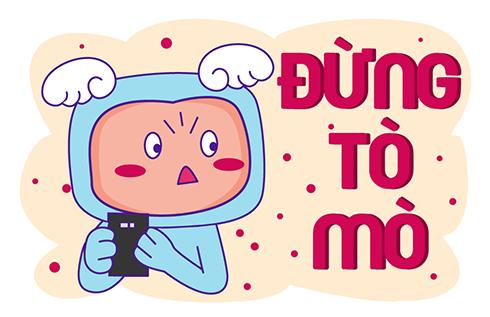 Chuyện Tối Mật messages sticker-3