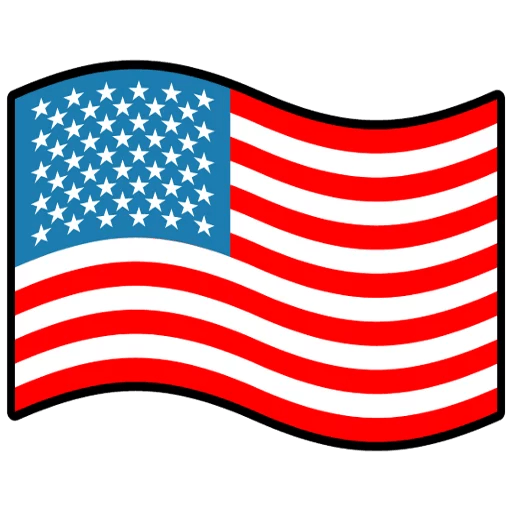 USA Symbols Stickers messages sticker-0