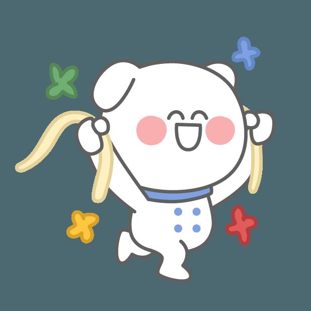Food Figheter3 - sticker messages sticker-6