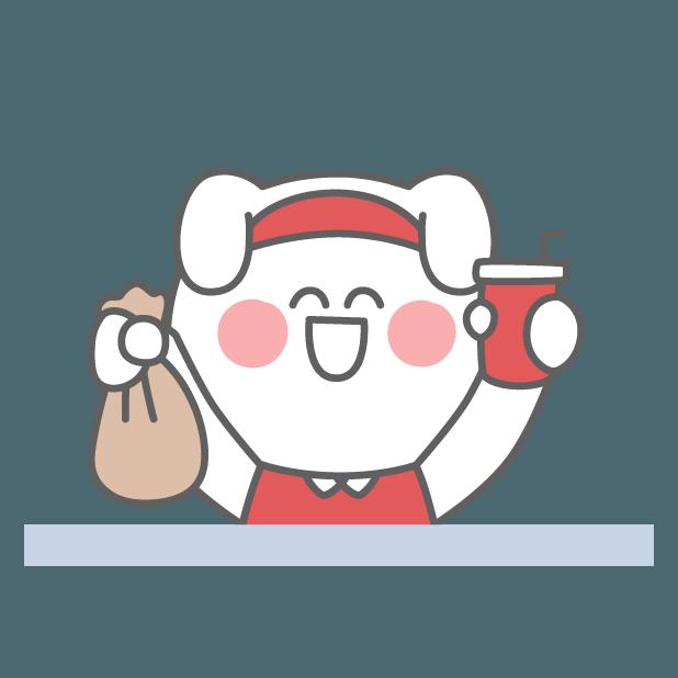 Food Figheter3 - sticker messages sticker-5