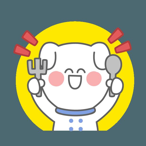 Food Figheter3 - sticker messages sticker-2