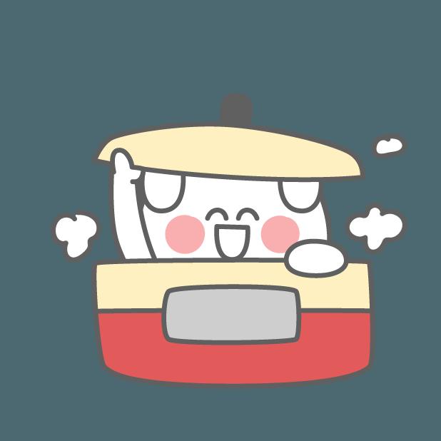 Food Figheter3 - sticker messages sticker-4