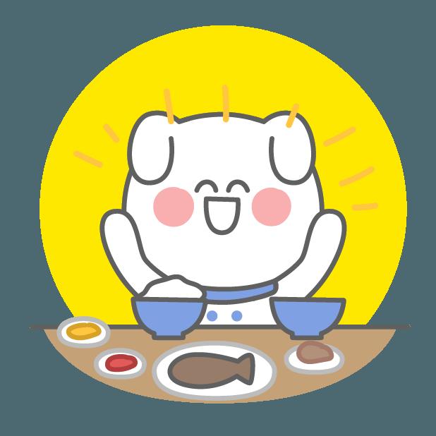 Food Figheter3 - sticker messages sticker-11