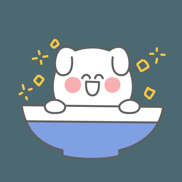 Food Figheter3 - sticker messages sticker-1