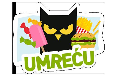 Mèo Đen messages sticker-2