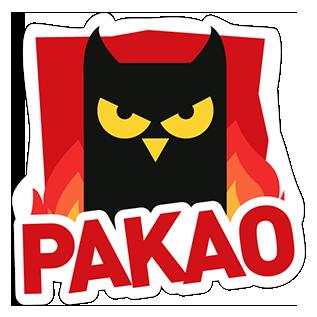 Mèo Đen messages sticker-4