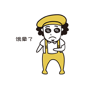 画家小世界 messages sticker-6