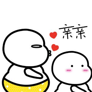 多变肥头 messages sticker-1