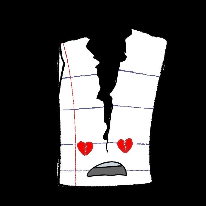 Notepad Stickies messages sticker-8