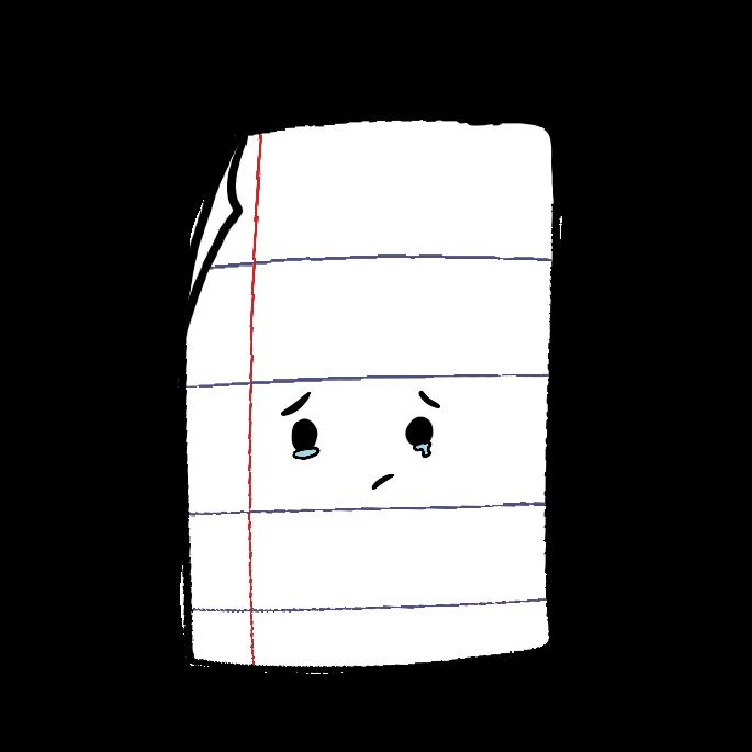 Notepad Stickies messages sticker-4