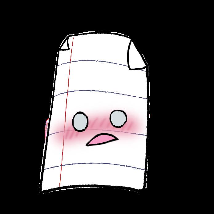 Notepad Stickies messages sticker-7