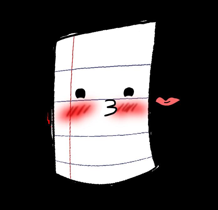 Notepad Stickies messages sticker-10