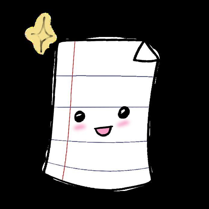 Notepad Stickies messages sticker-11