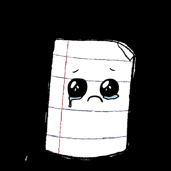 Notepad Stickies messages sticker-5