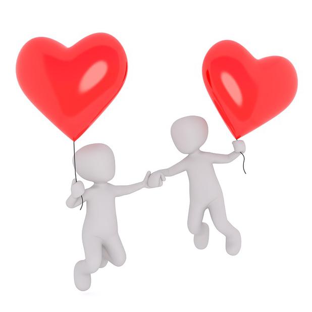 Valentines Emoji messages sticker-1
