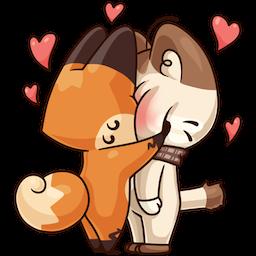 Stickers: Autumn·Friendship messages sticker-1