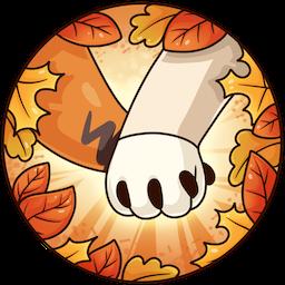 Stickers: Autumn·Friendship messages sticker-7