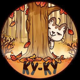 Stickers: Autumn·Friendship messages sticker-4