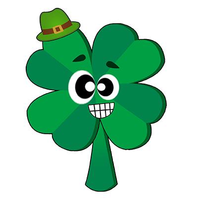Saint Patrick messages sticker-4