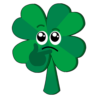 Saint Patrick messages sticker-11