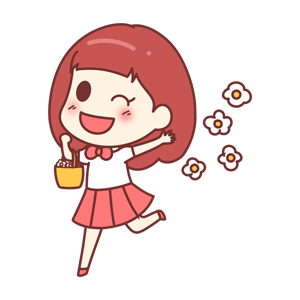 PinkGirl messages sticker-3
