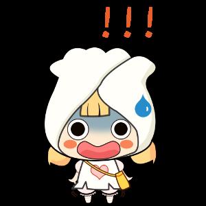 幽默饺子 messages sticker-8