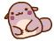 Cute Biu messages sticker-3