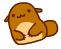 Cute Biu messages sticker-1