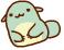 Cute Biu messages sticker-7