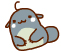 Cute Biu messages sticker-5