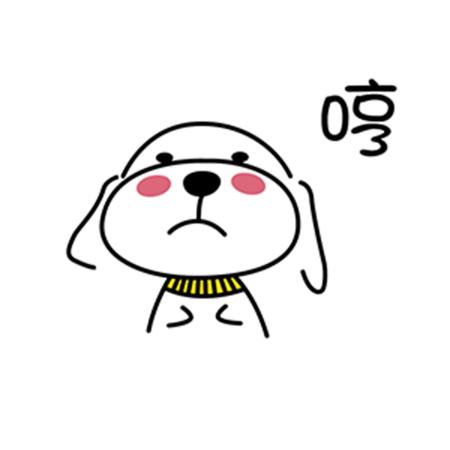 暖心宠儿泰迪 messages sticker-11