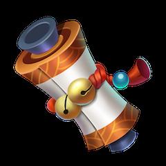 八门神器 - Emoji messages sticker-5