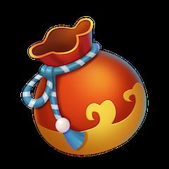 八门神器 - Emoji messages sticker-10