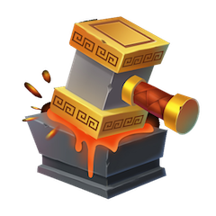 八门神器 - Emoji messages sticker-6