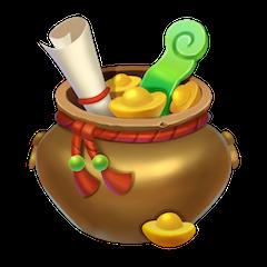 八门神器 - Emoji messages sticker-11