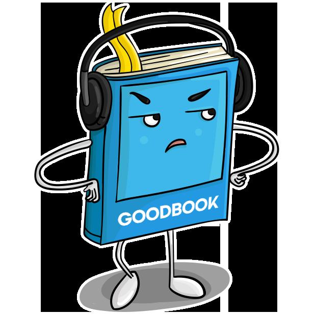 Retell - Books Key Insights messages sticker-4