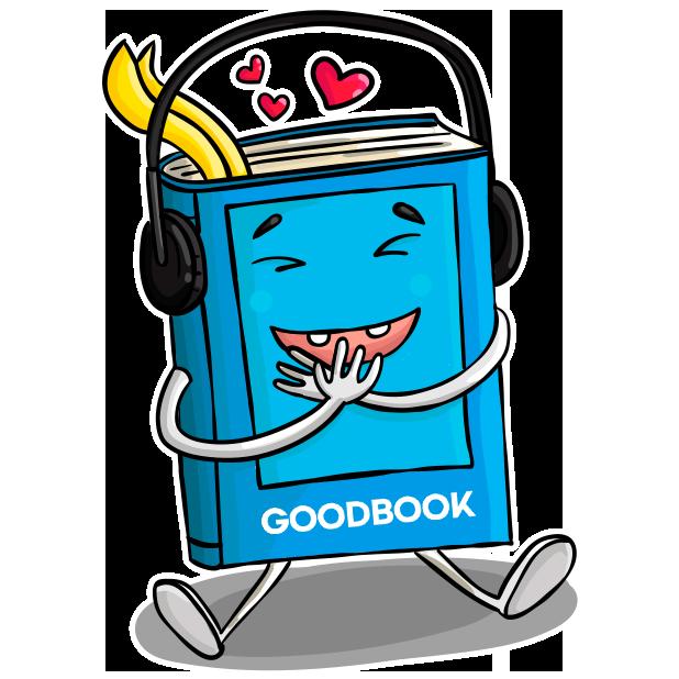 Retell - Books Key Insights messages sticker-6