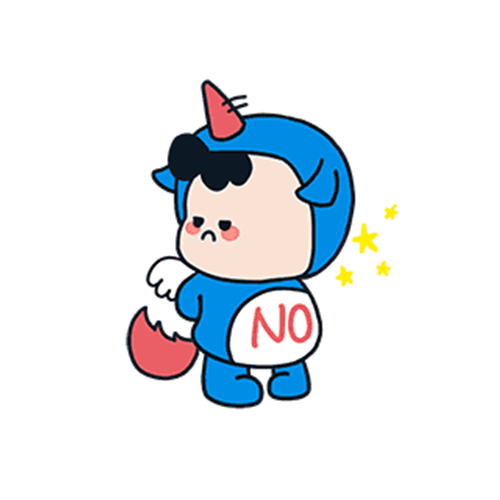MGFOULOG messages sticker-5