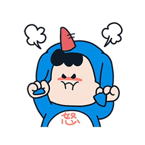 MGFOULOG messages sticker-7