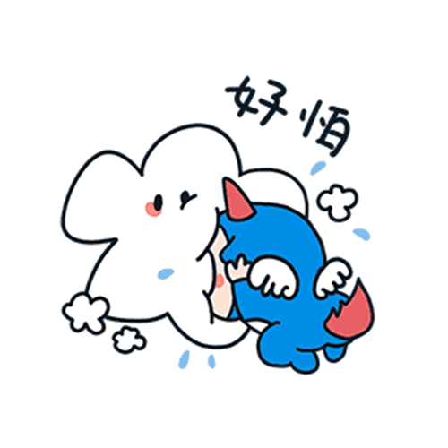 MGFOULOG messages sticker-9