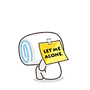 Cute Little Hammer messages sticker-5