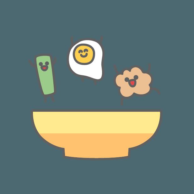 Food - sticker messages sticker-2