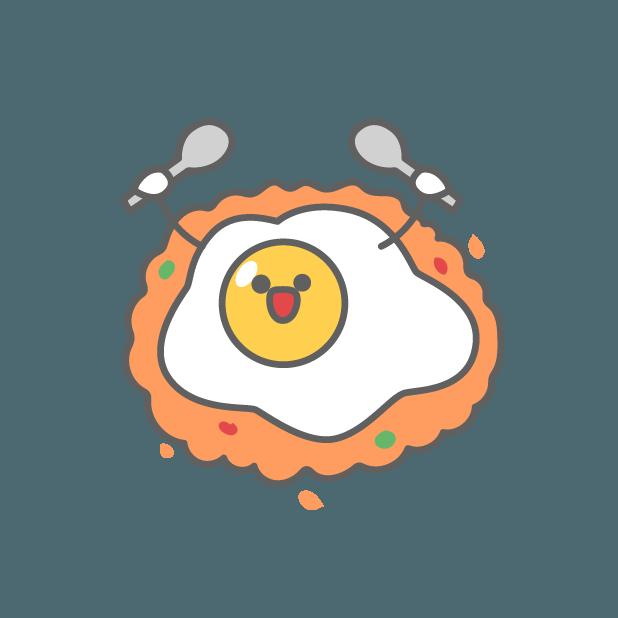 Food - sticker messages sticker-4