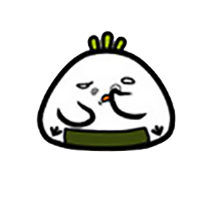 Rivershore Small Radish messages sticker-3
