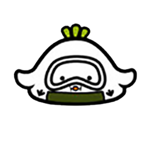 Rivershore Small Radish messages sticker-0