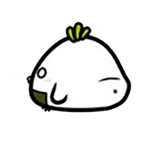 Rivershore Small Radish messages sticker-1